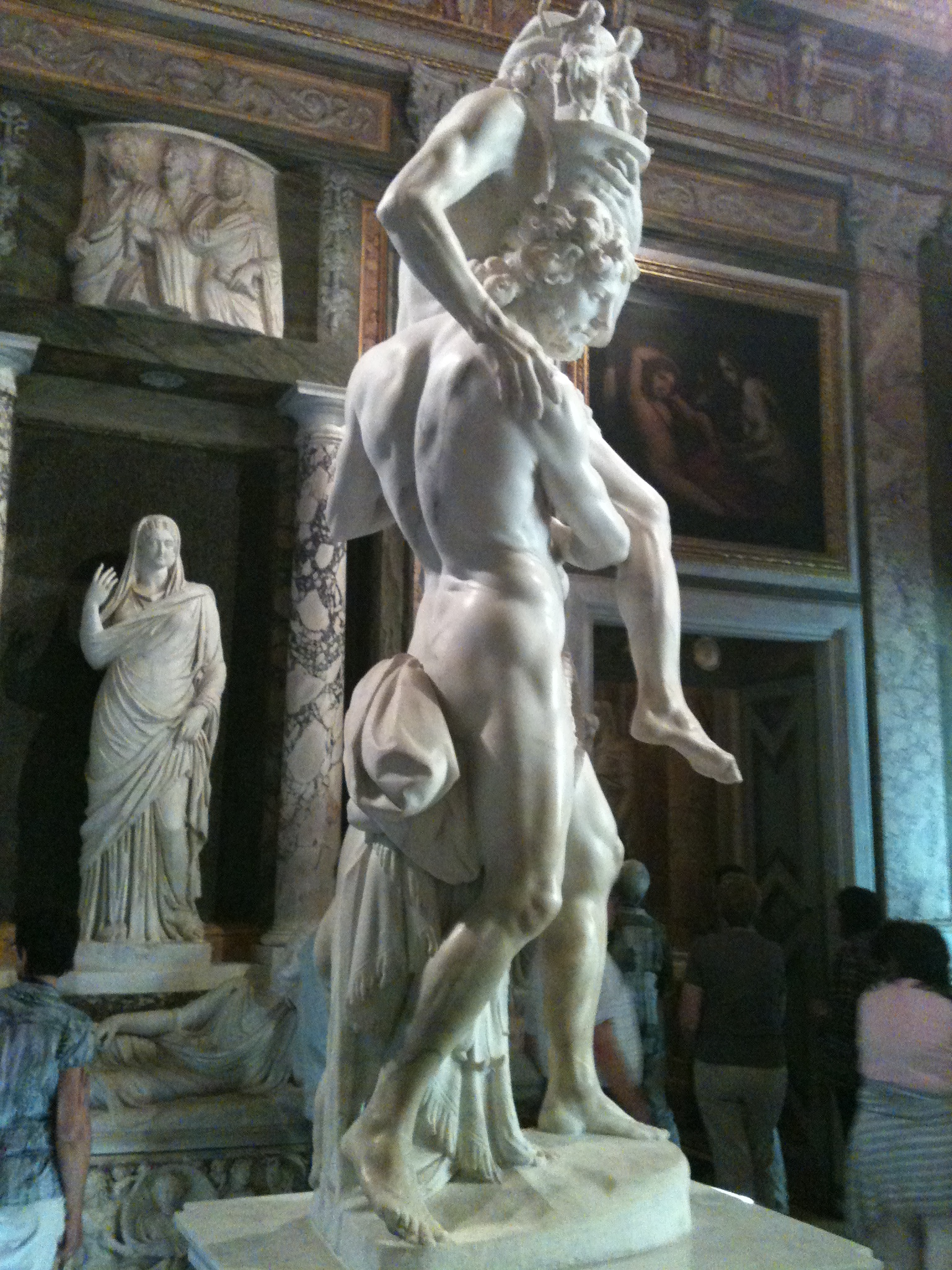 Galeri Borghese