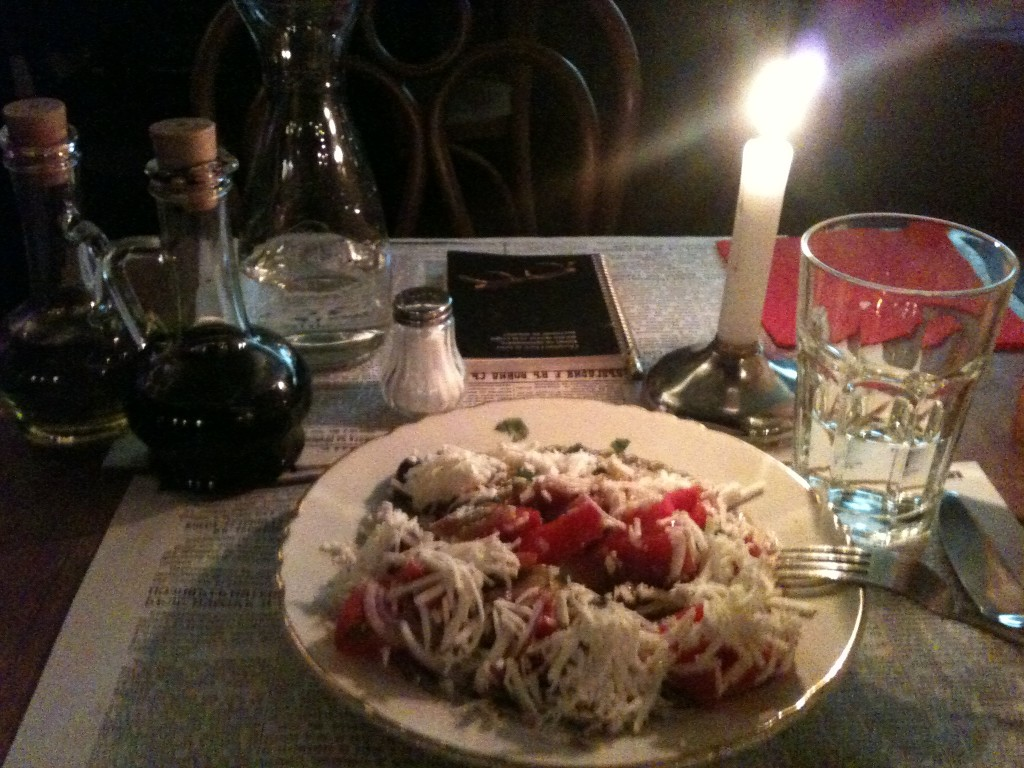 Restaurant Checkpoint Charly, Sofya, Bulgaristan