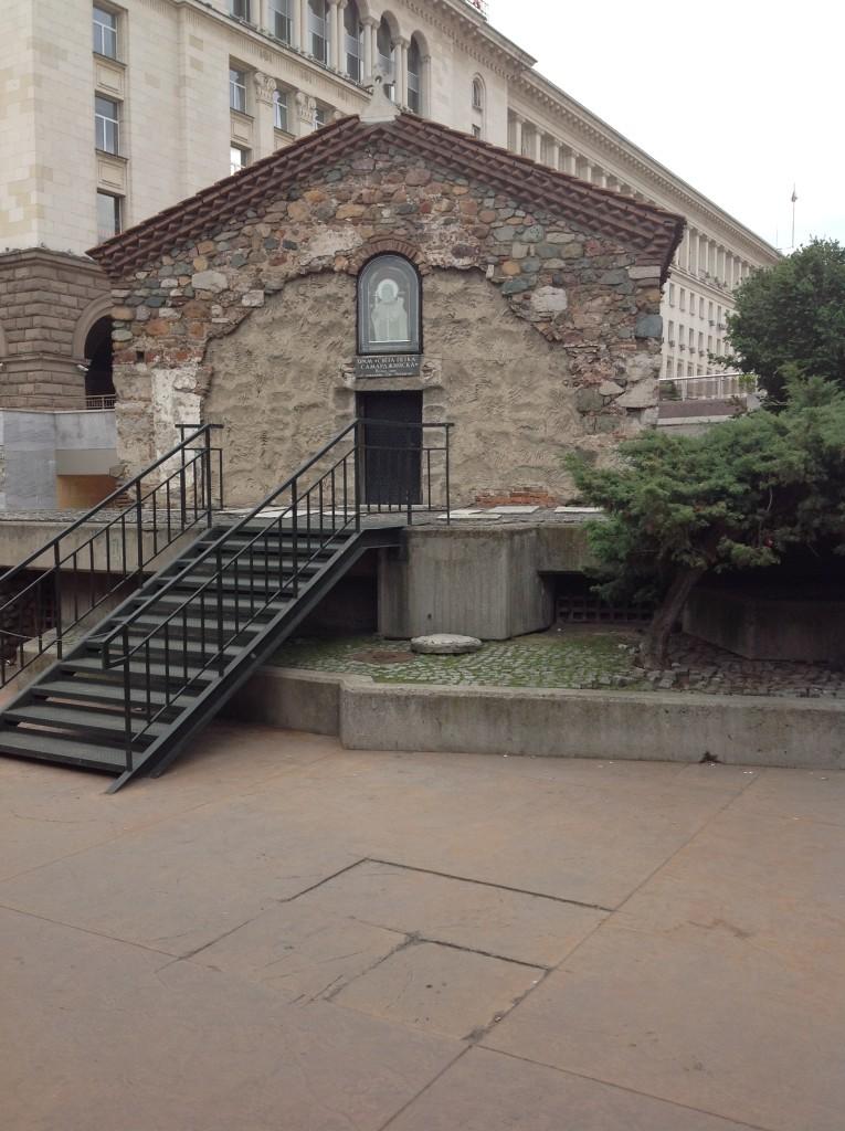 Sveta Retka Kilisesi, Sofya