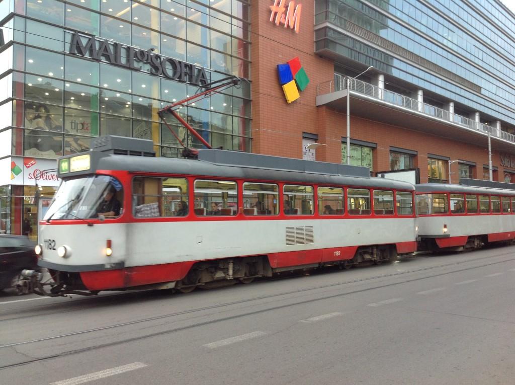 Mall of Sofia, Sofya