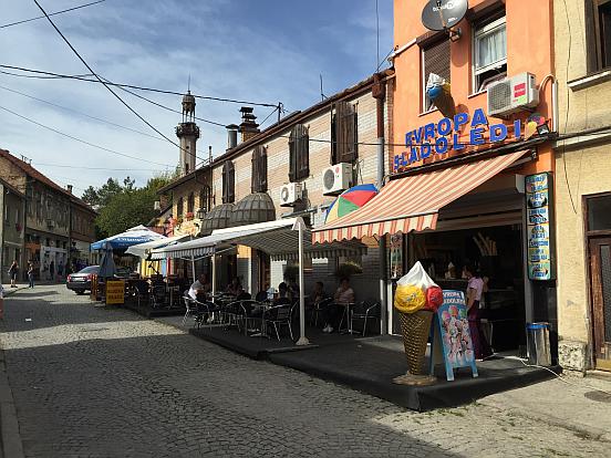 Tuzla Şehiriçi, Bosna-Hersek