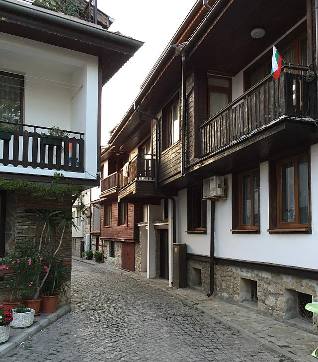 Nessebar Eski Şehiriçi, Burgas, Bulgaristan