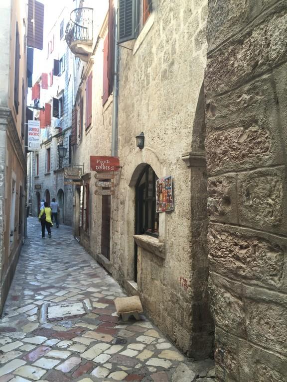 Eski Şehiriçi Kotor