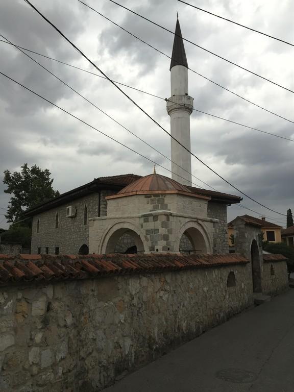 Osmanağa Camii