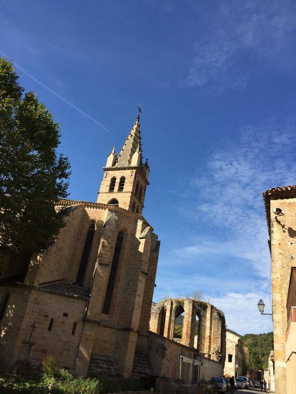 Alet Katedrali