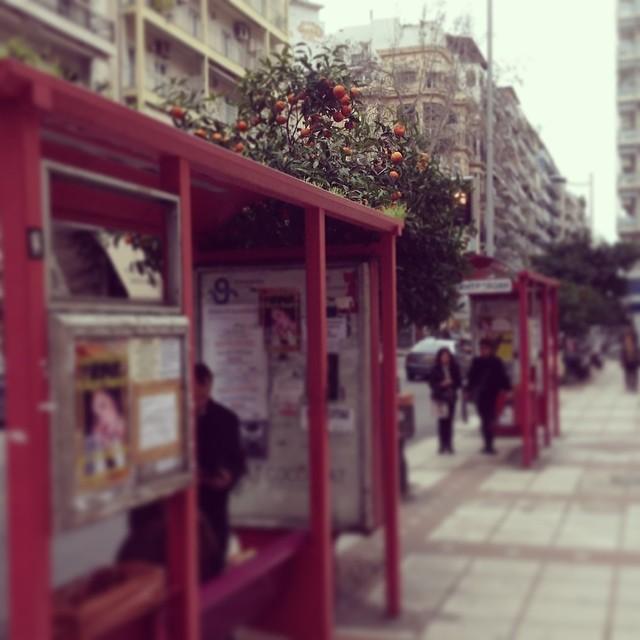 Selanik, Yunanistan